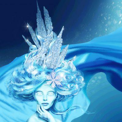 Regina d'Inverno
