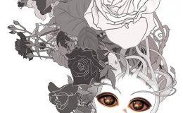 bambina rose