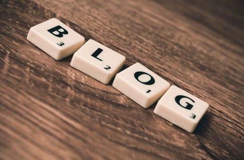 Perché questo blog?