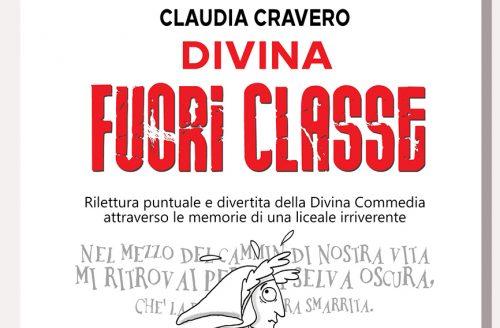 """DIVINA FUORI CLASSE"" finalista a Inedito 2020!"