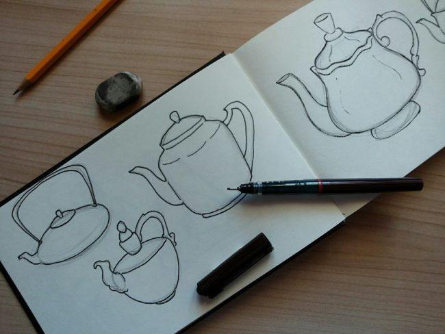 disegno-tazze
